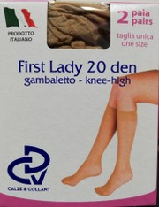 Gambaletto FirstLady 20